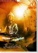 Buddha (Wandkalender 2021 DIN A4 hoch)