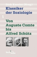 Klassiker der Soziologie 01