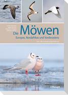 Die Möwen Europas, Nordafrikas und Vorderasiens