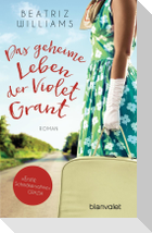 Das geheime Leben der Violet Grant