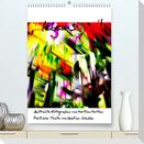 ...lebensbunt! (Premium, hochwertiger DIN A2 Wandkalender 2022, Kunstdruck in Hochglanz)