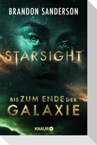 Starsight - Bis zum Ende der Galaxie