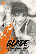 Blade of the Immortal - Perfect Edition 4