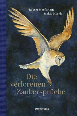 Macfarlane, Robert. Die verlorenen Zaubersprüche. Matthes & Seitz Verlag, 2021.