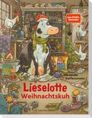 Lieselotte Weihnachtskuh