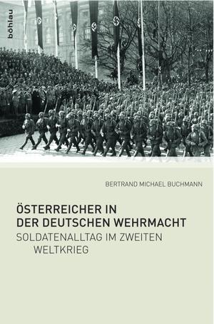 Buchmann, Bertrand Michael. Österreicher in der D