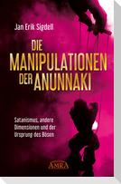 Die Manipulationen der Anunnaki