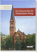 Die Immanuelkirche Prenzlauer Berg