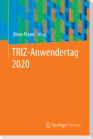 TRIZ-Anwendertag 2020