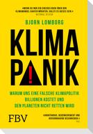 Falscher Klima-Alarm
