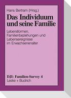 Das Individuum und seine Familie