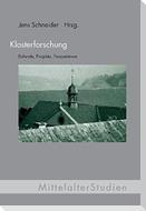 Klosterforschung