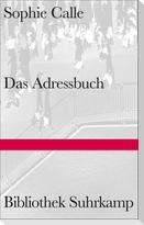 Das Adressbuch