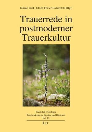 Johann Pock / Ulrich Feeser-Lichterfeld. Trauerred