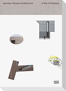 Sparano + Mooney Architecture