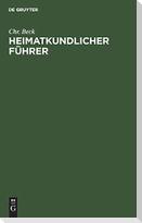 Heimatkundlicher Führer