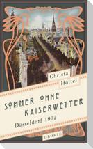 Sommer ohne Kaiserwetter