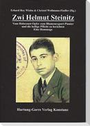 Zwi Helmut Steinitz