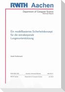 Ein modellbasiertes Sicherheitskonzept für die extrakorporale Lungenunterstützung