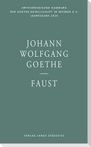 Johann Wolfgang Goethe - Faust