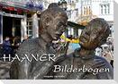 Haaner Bilderbogen 2022 (Wandkalender 2022 DIN A3 quer)