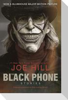 The Black Phone [Movie Tie-In]