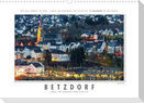 Emotionale Momente: Betzdorf - liebens- und lebenswerte Stadt an der Sieg. (Wandkalender 2022 DIN A3 quer)