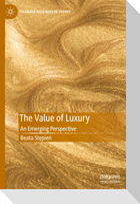 The Value of Luxury