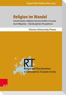 Religion im Wandel