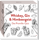 Whiskey, Gin und Himbeergeist