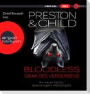 Bloodless - Grab des Verderbens