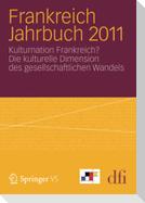 Frankreich Jahrbuch 2011