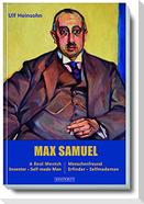 Max Samuel