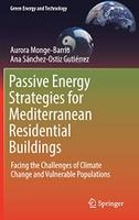 Passive Energy Strategies for Mediterranean Residential Buildings