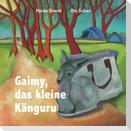 Gaimy, das kleine Känguru
