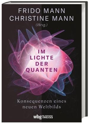 Mann, Frido / Christine Mann (Hrsg.). Im Lichte de