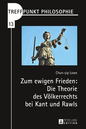 Chun Yip Lowe. Zum ewigen Frieden: Die Theorie des Völkerrechts bei Kant und Rawls. Peter Lang GmbH, Internationaler Verlag der Wissenschaften, 2015.