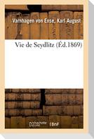 Vie de Seydlitz