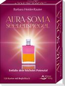 Aura-Soma-Seelenspiegel- Entfalte dein höchstes Potenzial