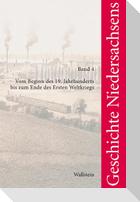 Geschichte Niedersachsens Band 04