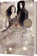 Cassardim 3: Jenseits der Tanzenden Nebel