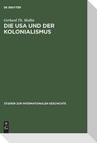 Die USA und der Kolonialismus
