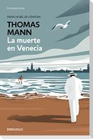 La Muerte En Venecia / Death in Venice