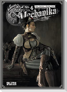 Lady Mechanika Collector's Edition. Band 4