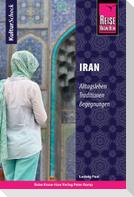 Reise Know-How KulturSchock Iran
