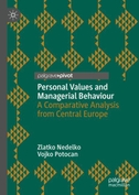 Personal Values and Managerial Behaviour