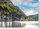 Alpenland Österreich (Tischkalender 2022 DIN A5 quer)