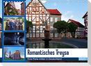 Romantisches Treysa (Wandkalender 2022 DIN A4 quer)