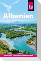 Reise Know-How Reiseführer Albanien