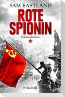 Rote Spionin
